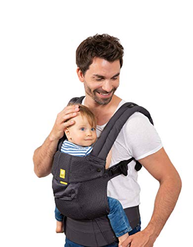 Lillebaby Complete Airflow Six Position Baby Carrier