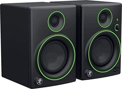 "Mackie CR4BT 4"" Bluetooth-Ready Multimedia Monitor Pair"