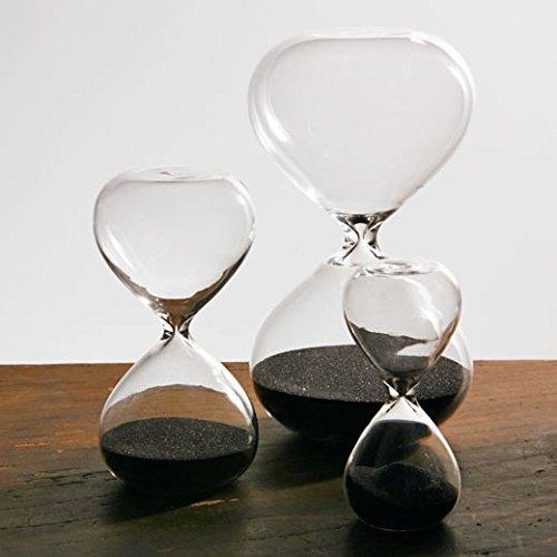 Sandglass5minutes/砂時計M【ブルー】DB037-BL