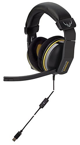 Corsair CA-9011128-EUCGH1500 USB Dolby 7.1 Gaming Headset