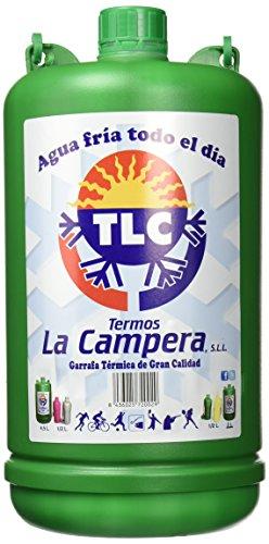 LA CAMPERA - Bidon Termo 2l.