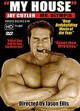 JAY CUTLER DVD - MY HOUSE Mr Olympia