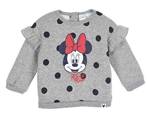 Minnie Mouse Baby - Mädchen Sweatshirt