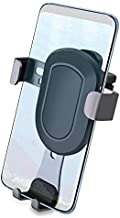 Car Air Vent Mount Gravity Auto Lock Mechanism Phone Holder Cradle Black Compatible with Motorola Moto Z Play Droid - Motorola Moto Z2 Force - Motorola Moto Z2 Play - Motorola Moto Z3