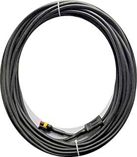 Bajo voltaje Cable transformador para Gardena R38Li R40Li R45Li R50Li R70Li R75Li R80Li [Piezas de repuesto para estación ...