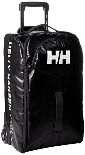 Helly Hansen Classic Duffel Maleta, 90 cm, Negro