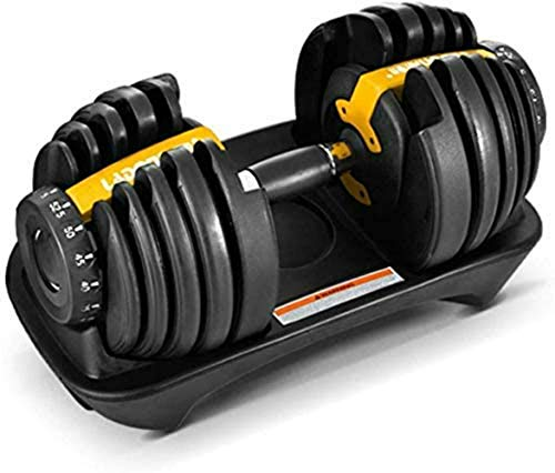 Poids Réglables Haltères Haltères 24kg Hommes Femme Fitness...