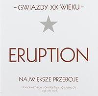 Gwiazdy XX Wieku-Eruption