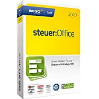 WISO steuer:Office 2020