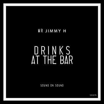 Drinks At The Bar