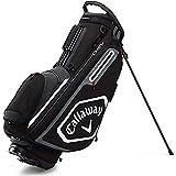 Callaway Chev 2020 Bolsa Carrito Golf Adultos unisex, NEGRO/GRIS/BLANCO, UNICA