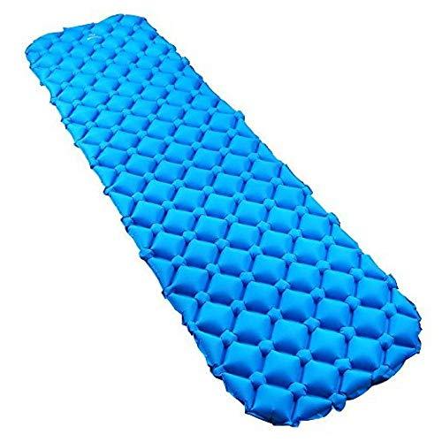 SP Spokey Air Bed - Colchoneta hinchable para camping