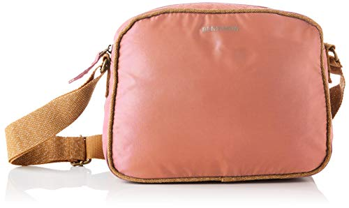 Bensimon Small BESACE, Linea Colore Donna, Vieux Rose, TU