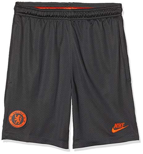 Nike CFC Y NK Dry Strk Shorts Kz Shorts Unisex kinderen