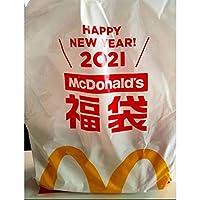 マクドナルド 福袋 2021 コールマン コラボ グッズ 限定