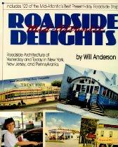 Mid-Atlantic Roadside Delights 0960105646 Book Cover