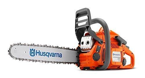 Husqvarna Motorsäge Kettensäge Benzin 445 (965082235) 15 Zoll