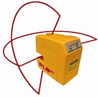 PLS180 Red Cross Line Laser Level PLS-60521 by Pacific Laser Systems