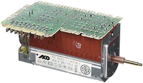 Electrolux Tricity Zanussi Wasmachine Timer Echt onderdeelnummer 1240505030