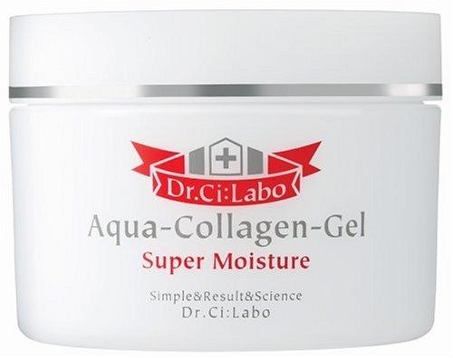 DR.CI:LABO Aqua Collagen Gel Super Moisture EX