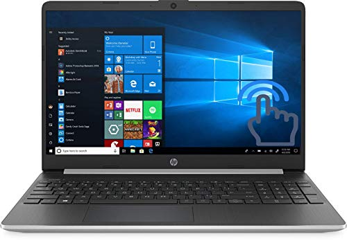 Comparison of HP 15 vs ASUS VivoBook F510QA (VivoBook F510QA)