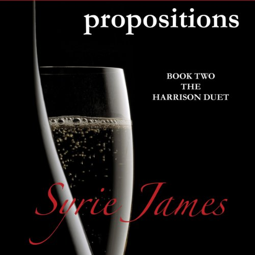 Propositions audiobook cover art