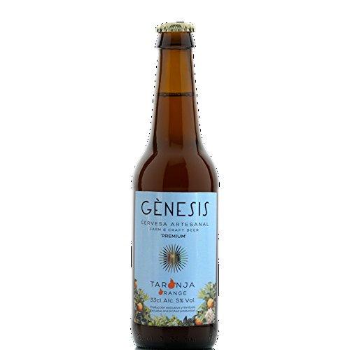 Vendrell Gourmet - Genesis Taronja 33Cl X6