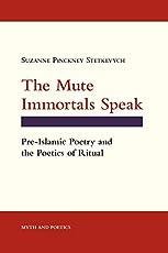 Image of Mute Immortals Speak: Pre. Brand catalog list of Cornell University Press.