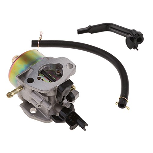 non-brand MagiDeal 1 Stück Vergaser Kit geringer Stromverbrauch Ersatz für Huayi Marken 208CC vordere u