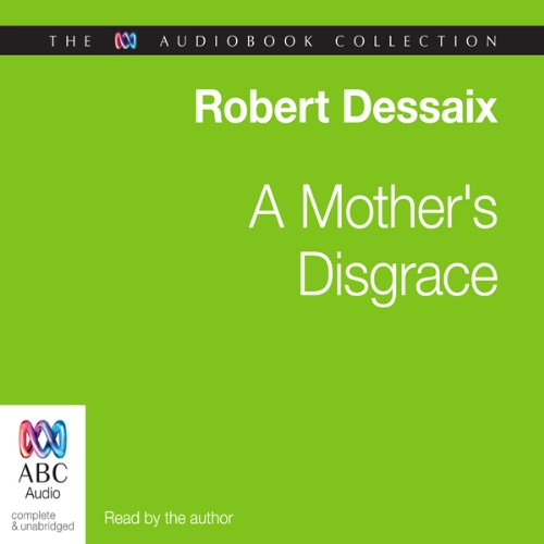 A Mother's Disgrace cover art