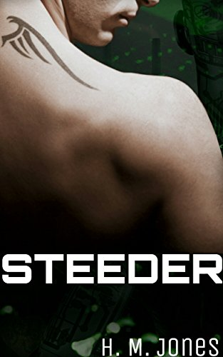 Steeder (English Edition)