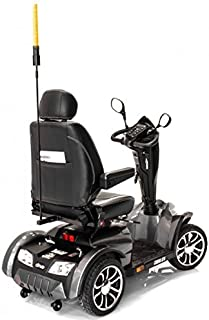 Challenger LED Light Safety Alert Assembly J130 for Mobility Scooters and Electric Wheelchairs