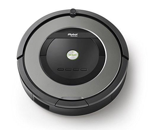 iRobot Roomba 877 Vacuum Cleaning Robot