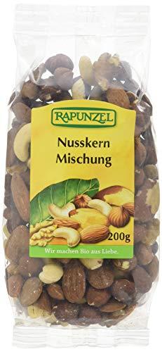 Rapunzel Nusskernmischung 8er Pack (8 x 200 g) - Bio