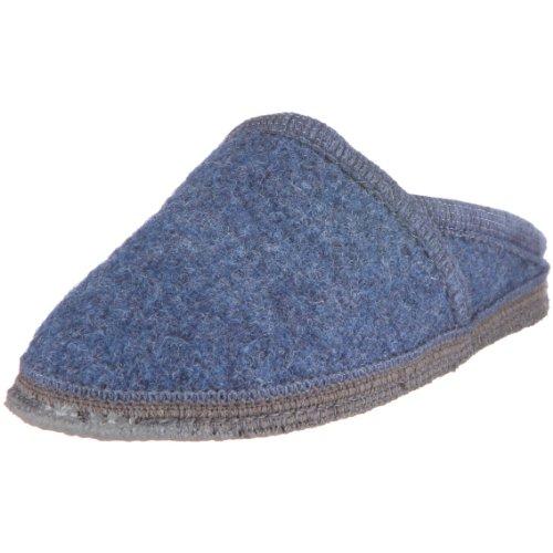 Kitz - Pichler Unisex-Erwachsene Virgen Pantoffeln, Blau (Jeansblau 2876), 37 EU