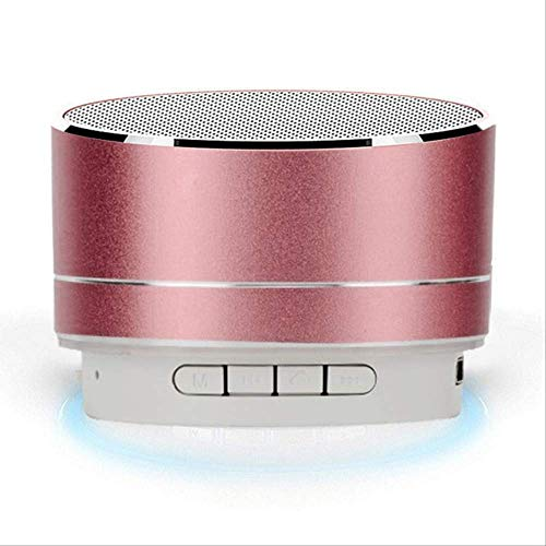 Mirage Draadloze Mini Super Bass Bluetooth Muziek Luidspreker Voor Samsung Iphone Ipad Tablet C, B