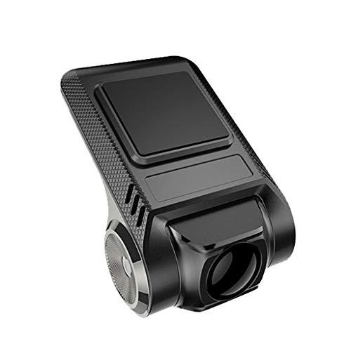 User 170 ° Ad Alta Definizione Di Visione Notturna Di Regirazione Dash Cam USB WiFi/GPS/ADAS G-sensore china Fotografica Dell'automobile DVR Video Recorder