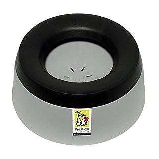 Road Refresher Prestige Non Spill Pet Water Bowl, Grey, Large (B001GULX04) | Amazon price tracker / tracking, Amazon price history charts, Amazon price watches, Amazon price drop alerts