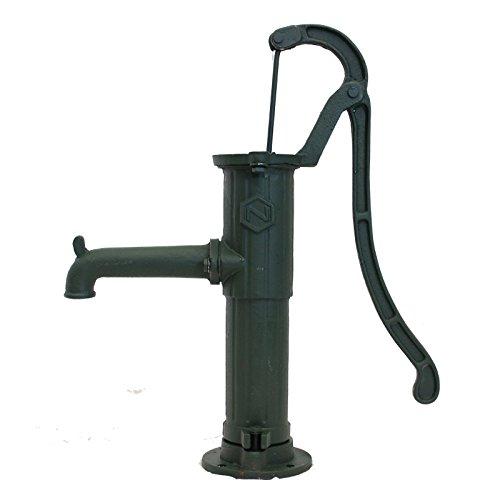 Handschwengelpumpe Wasserpumpe von TRUTZHOLM