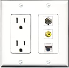 Best yellow ethernet port Reviews