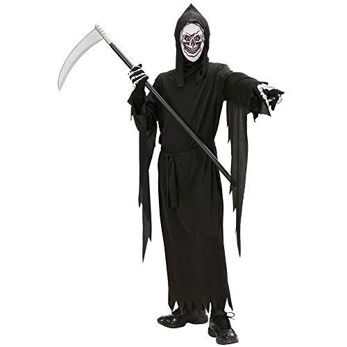WIDMANN Disfraz infantil de muerte