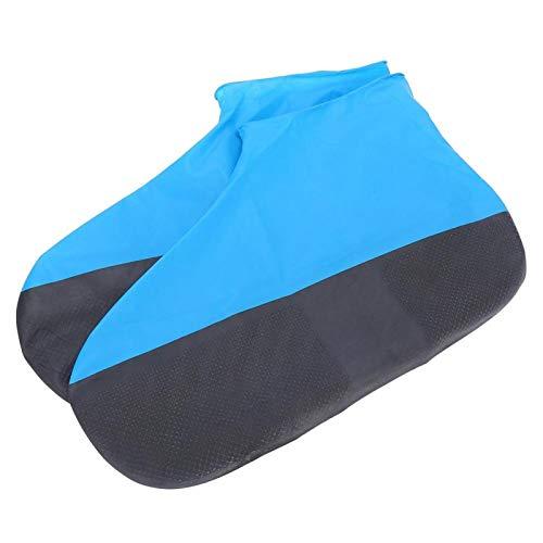 Staubdichte Schuhe decken wasserdichtes Leichtgewicht ab, um Schuhe vor Wasser und Regen zu schützen(L)