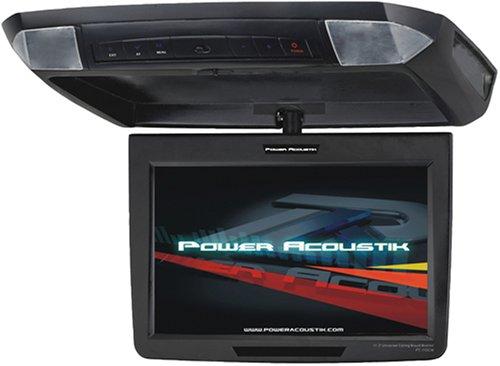 Power Acoustik PT-110CM 11.2-Inch Universal Ceiling Monitor
