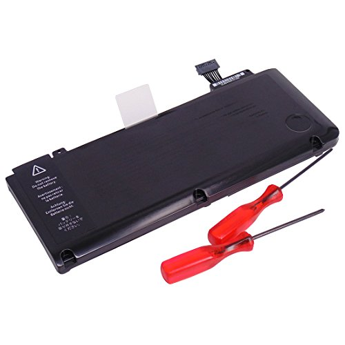 Battery A1322 for Apple MacBook Pro 13 A1278 Unibody MacBook Pro 13 inch (Mid 2009 - Mid 2010 - 2011 Version)