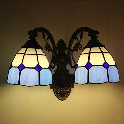 Wandverlichting, wanddecoratie, trap, milieubescherming, van glas, schaduw, schoonheid, lampen, wandlampen