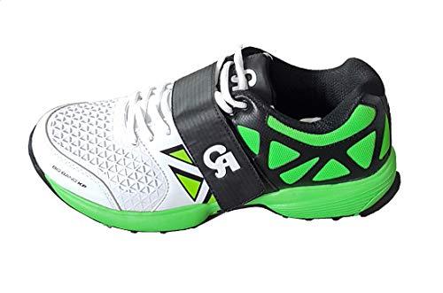 CA Big Bang KP Cricket Shoes (EU-Size 43)