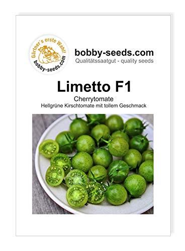 Limetto F1 Tomatensamen von Bobby-Seeds Portion