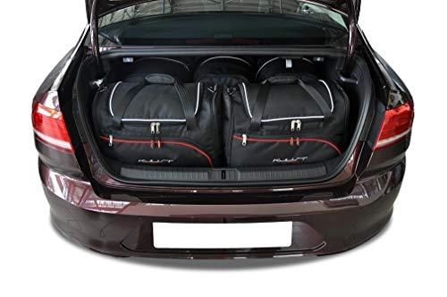 Sacs de Massage pour Voiture - pour VW Passat Sedan B8 à partir de 2014