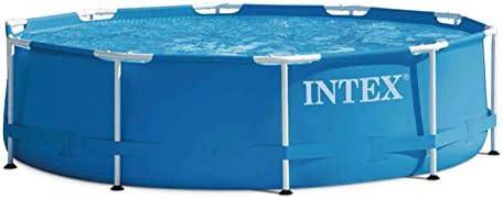 Até R$ 400 off em Piscina Intex 4.485 litros
