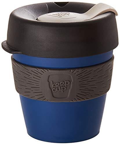 KeepCup Original klein BPA/BPS-frei, Kunststoff 8oz Storm